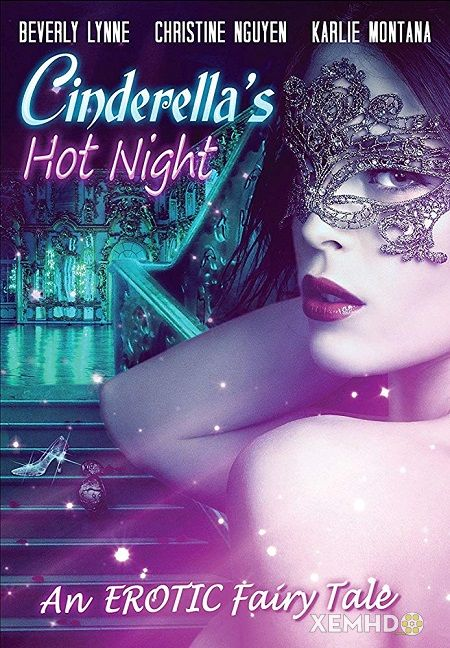 Cinderella's Hot Night