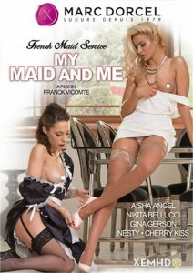 My Maid And Me (2017)