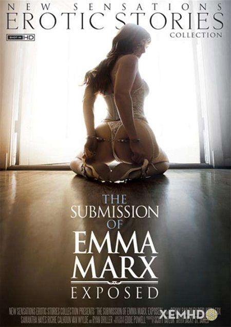 Submission Of Emma Marx, The Exposed