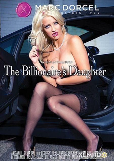 The Billionaire's Daughter (2015)